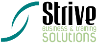 Strive Business & Training Solutions Logo